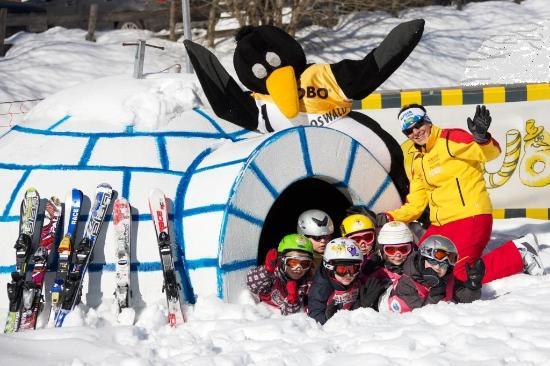 Ski- & Sportschulen Krainer-Wulschnig: getlstd_property_photo