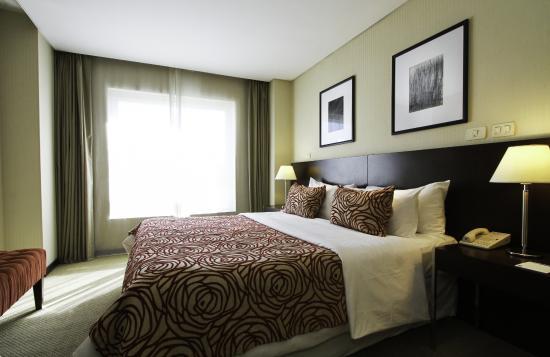 Hotel Tryp Buenos Aires: Standard Queen