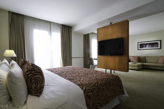 Hotel Tryp Buenos Aires: Suite