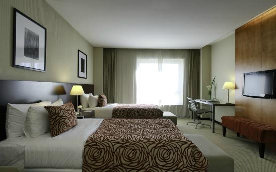 Hotel Tryp Buenos Aires: Standard Twin