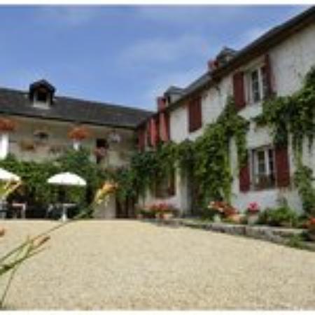 Sevignacq-Meyracq, Fransa: Les Bains de Secours