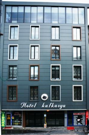 Hotel Kafkasya