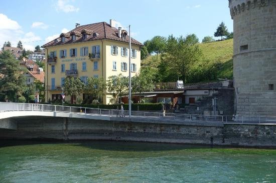 Restaurant Reussbad