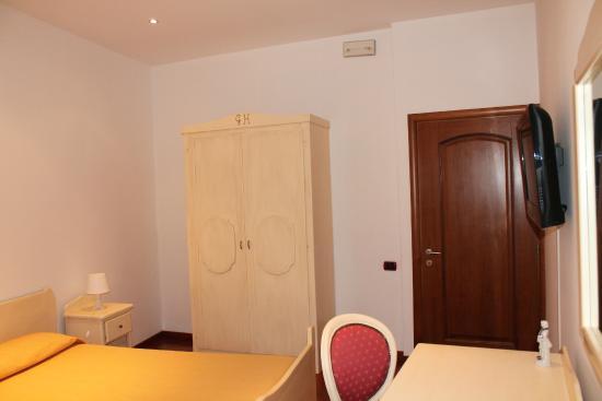 Park Hotel Gianfranco: camera