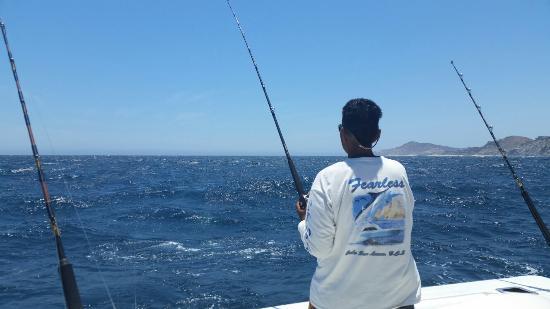 Los amigos sportfishing picture of los amigos for Los angeles fishing charters