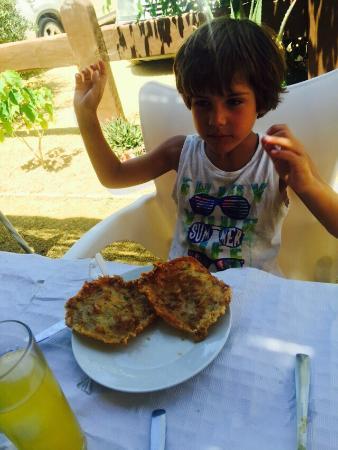 El Papelon de Mangueta, Bar Freiduria-Asador de Pollos