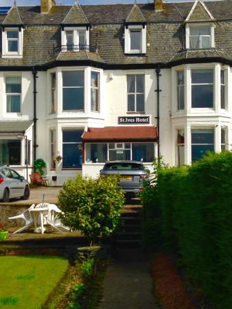 St. Ives Hotel : Great hotel