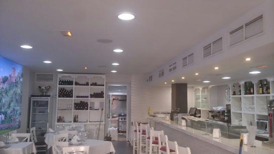 Restaurante El Fogon de Carmen S.cv.