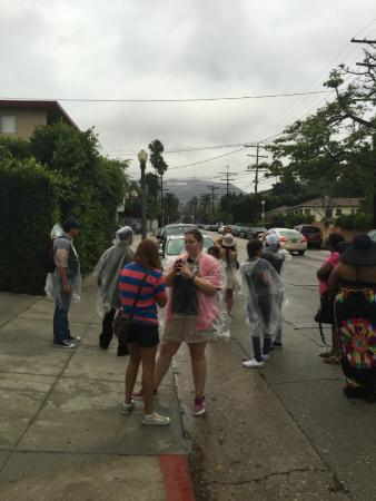 Hollywood Dream Tours: Hollywood Sign