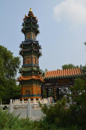 Shenyang Botanical Garden: 1