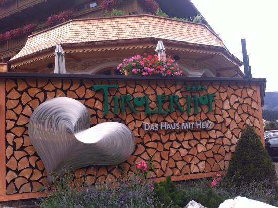 Hoteles en Flachau