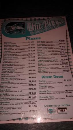 Chic Pizza