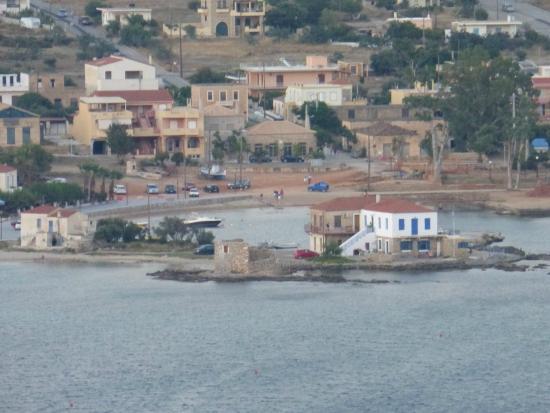 Plitra, Yunani: Πλύτρα Λακωνίας