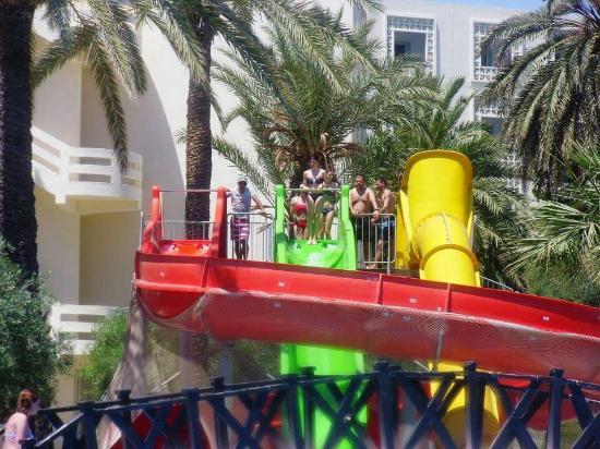 Marhaba Beach Hotel