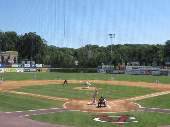 Joe Bruno Stadium