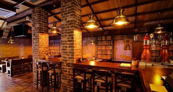 Tavern Golova Monakha