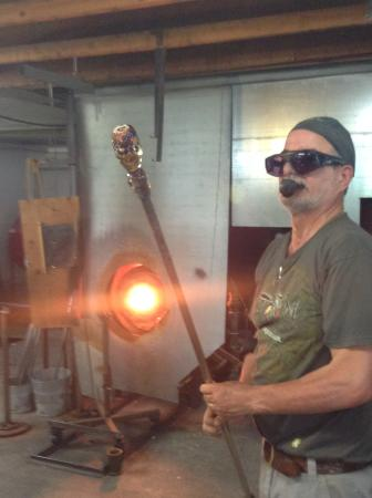 Bloomfield Studios: inspection
