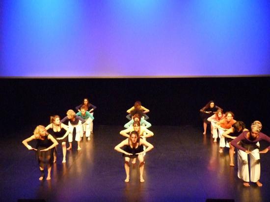 Ecole de Danse Pierre Moutou