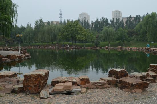 Lei Feng Memorial Hall: 1