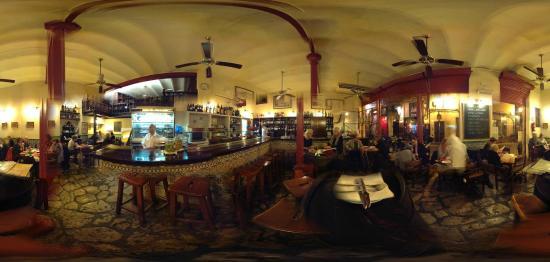 Restaurante La Boveda