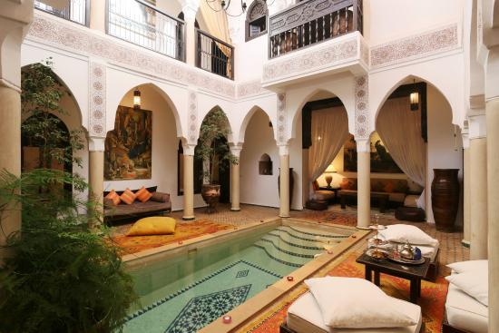 Hotel El Andalouse Marrakech