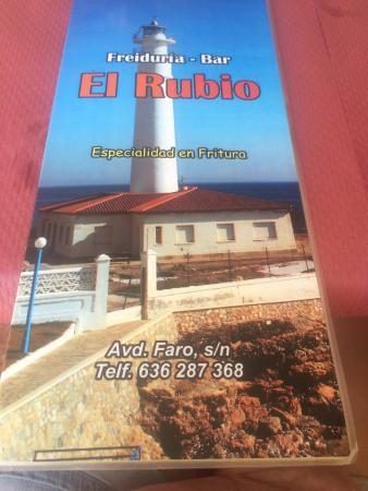 Bar El Rubio II