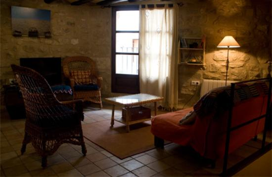 bcd5cd9483271 Casa Alkuza  fotografía de Rural Matarranya Casa Almudí