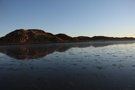 Burrup Peninsula