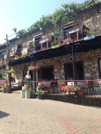 The Winehouse restaurant&bar