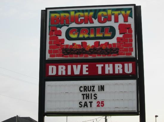 brick city grill sanford comentários de restaurantes tripadvisor