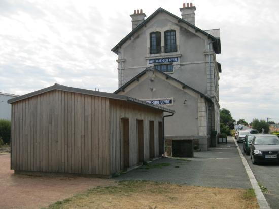 Office de Tourisme du Canton de Mortagne-sur-Sevre