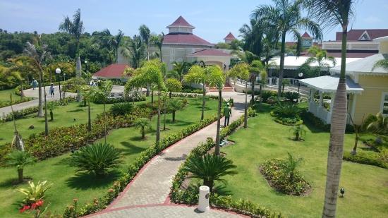 Aussicht Villa 80
