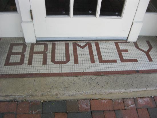 Brumley's Restaurant: Great place for lunch