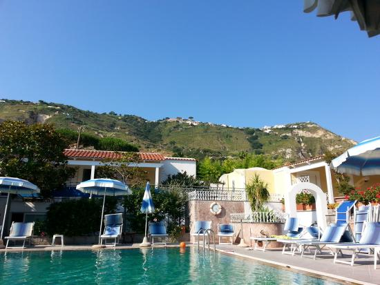 Hotel Tre Sorelle Ischia