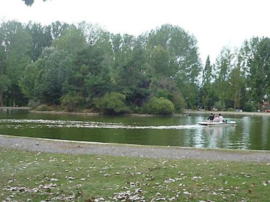 Lac d 39 osseja picture of camping el pailles osseja - Osseja francia ...