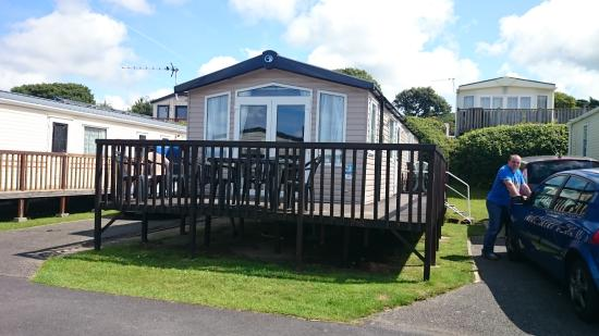 cardigan 37 picture of quay west holiday park haven. Black Bedroom Furniture Sets. Home Design Ideas