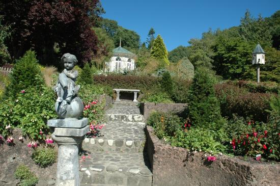 Image result for colby woodland garden