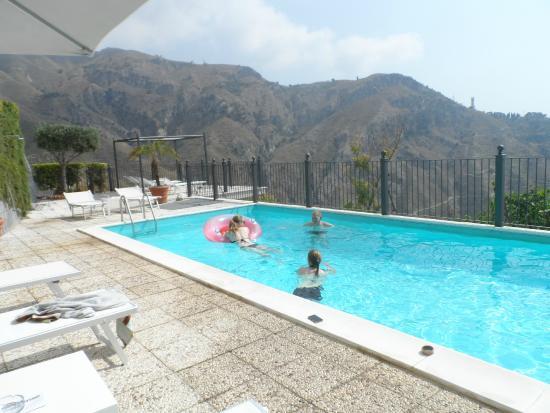 Il Casale di Caterina: Pool area
