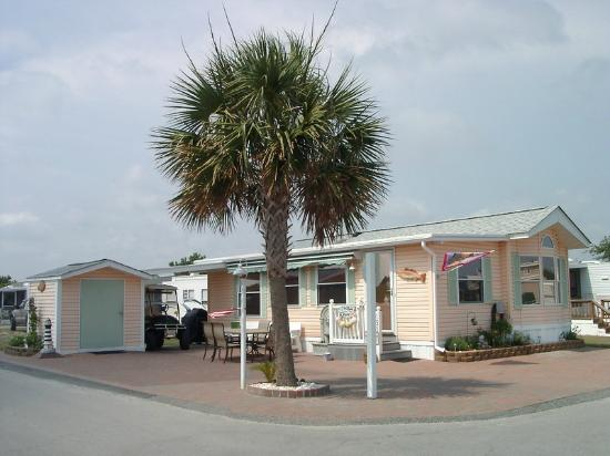 Cedar Point, NC: Homes