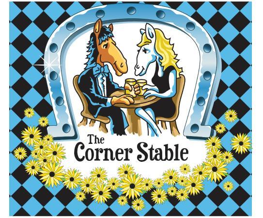 Corner Stable Photo