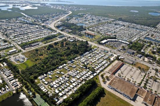Gulf Air Rv Resort Updated 2018 Hotel Reviews Price Comparison And 21 Photos Fort Myers Beach Fl Tripadvisor