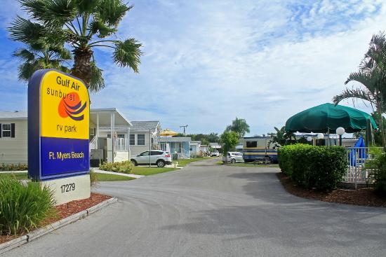 Gulf Air Rv Resort Updated 2018 Prices Reviews Amp Photos