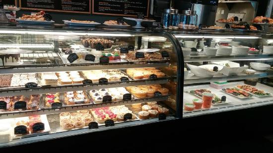 Bakery Picture Of Garden Of The God S Market Cafe Colorado Springs Tripadvisor