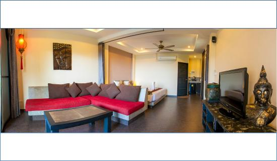 Photo of Koh Tao Heights Exclusive Apartments Ko Tao