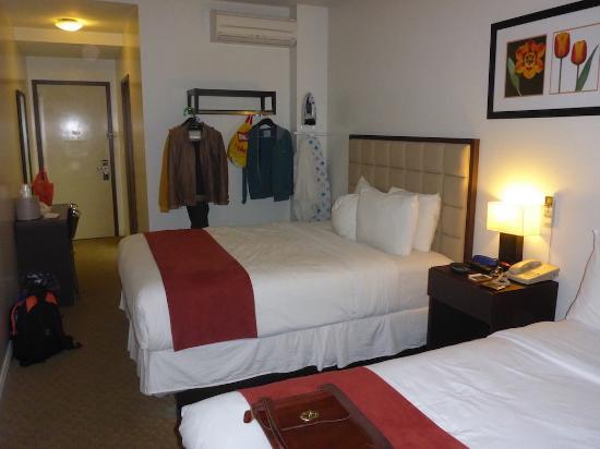 91酒店照片