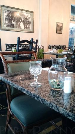 Creole Cafe St Pete