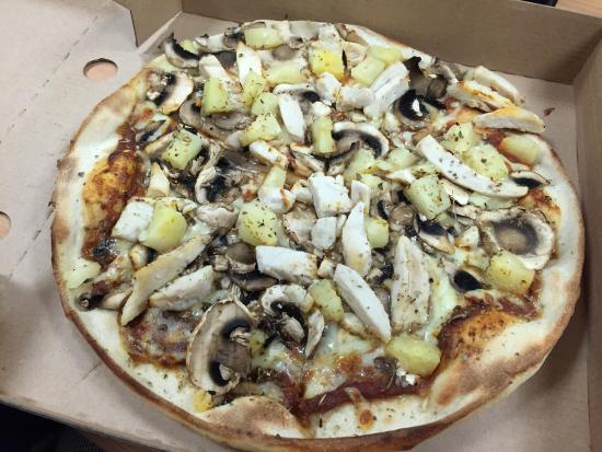 Puccini Pizza Preston Restaurant Reviews Photos Phone