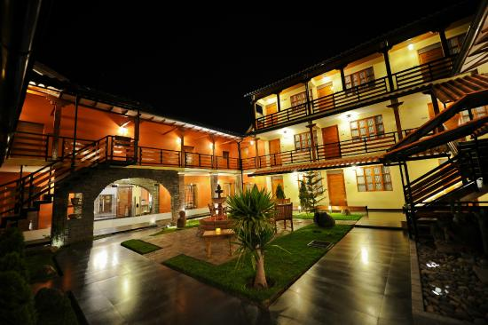 The 10 Best Hotels In Cusco Peru For 2017 With Prices From 11 Tripadvisor