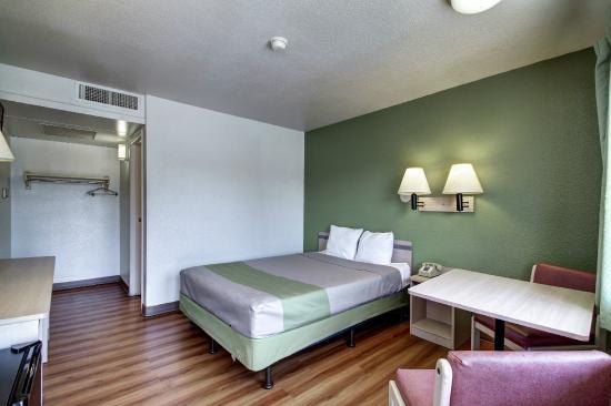Motel 6 Pocatello Chubbuck Updated 2018 Prices Reviews Id Tripadvisor