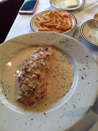 Italian Restaurants Saint Pete Beach